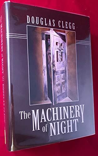 9781587670886: The Machinery of Night
