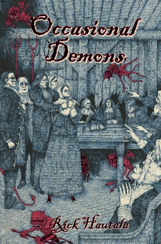 Occasional Demons (158767095X) by Rick Hautala