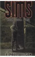 9781587670992: Sims (Book 4: Zero)