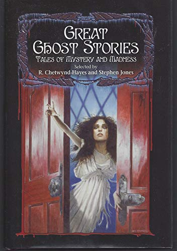 9781587671036: Great Ghost Stories: Tales of Mystery and Madness