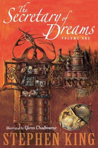 The Secretary of Dreams: Gift Ediion Volume: Stephen King