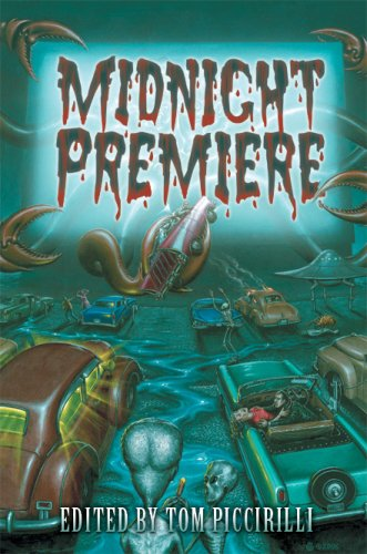 Midnight Premiere: Tom Piccirilli, Thomas