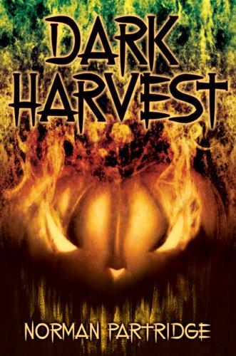 9781587671470: Dark Harvest
