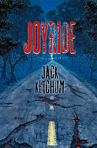 9781587671579: Joyride (AKA Road Kill)