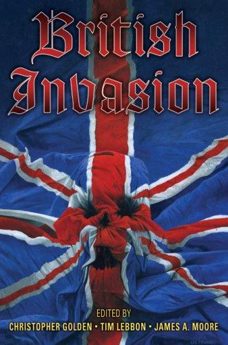 9781587671753: British Invasion