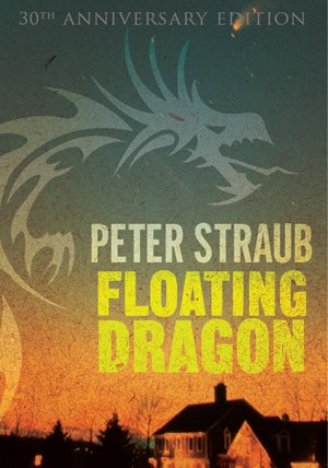 9781587671807: Floating Dragon: The 30th Anniversary Edition