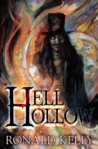 Hell Hollow: Ronald Kelly
