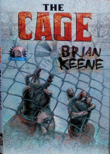 THE CAGE: Keene, Brian