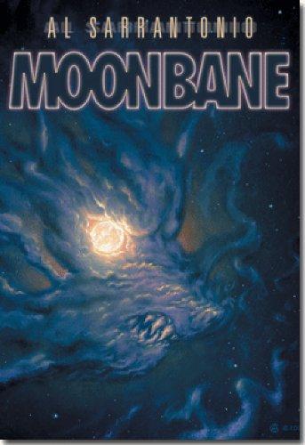 Moonbane: Sarrantonio, Al