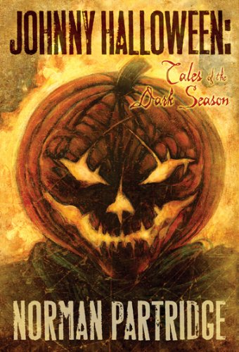Johnny Halloween; Tales of the Dark Season