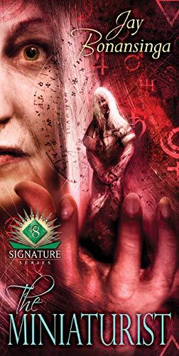 9781587672262: The Miniaturist (Cemetery Dance Signature Series 8)