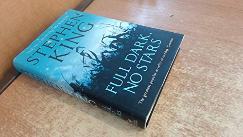 Full Dark, No Stars: The Deluxe Special: King, Stephen