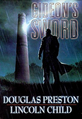 Gideon's Sword: Douglas Preston; Lincoln