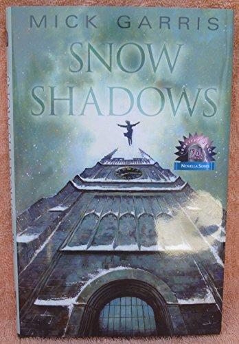 Snow Shadows (Novella Series, 24): Mick Garris