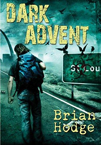 Dark Advent: Brian Hodge