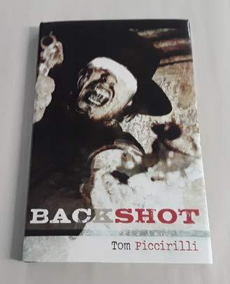 9781587673207: Backshot