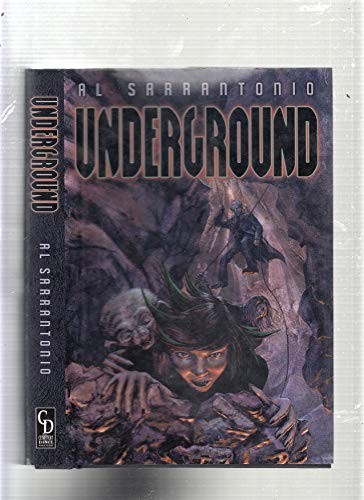Underground: Al Sarrantonio