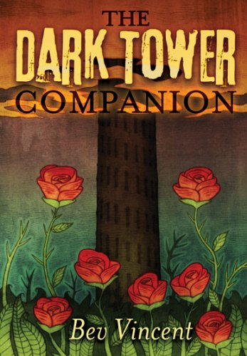 9781587674082: The Dark Tower Companion: A Guide to Stephen King's Epic Fantasy