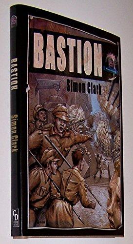 9781587674310: Bastion