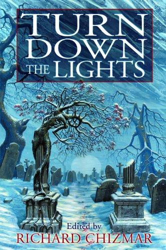 Turn Down The Lights: Richard Chizmar, Stephen