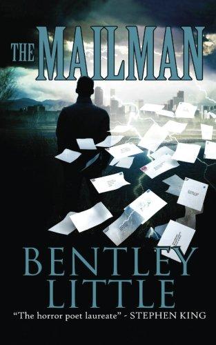9781587674532: The Mailman