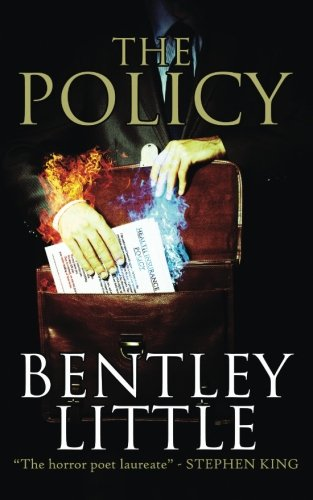 9781587674686: The Policy