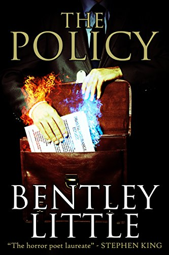 9781587674693: The Policy