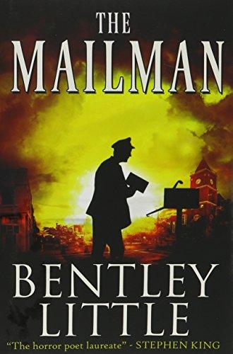 9781587674761: The Mailman