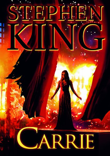 Carrie (Hardback): Stephen King