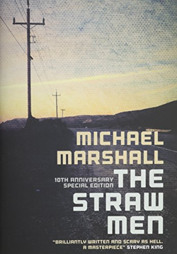 The Straw Men: Michael Marshall Smith