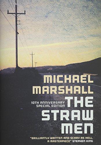 9781587674914: The Straw Men