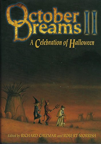 October Dreams II; October Dreams 2 (SIGNED,: Dean Koontz *