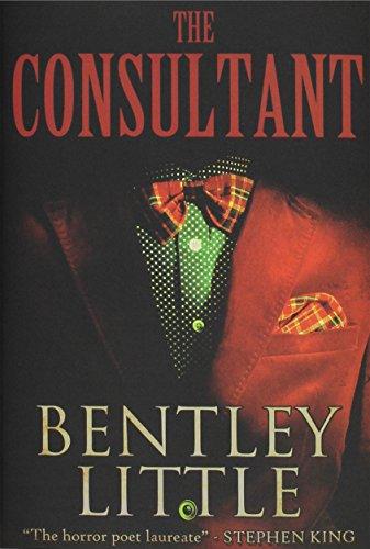 9781587675003: The Consultant
