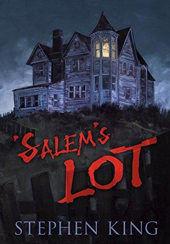 9781587675072: 'salem's Lot