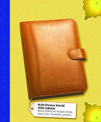 9781587711558: PassPorter's Walt Disney World 2016 Deluxe
