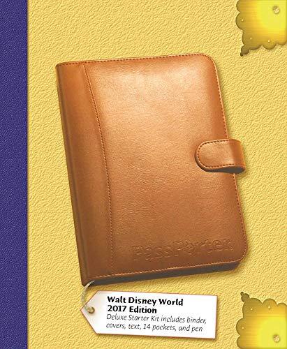 9781587711640: PassPorter's Walt Disney World 2017 Deluxe