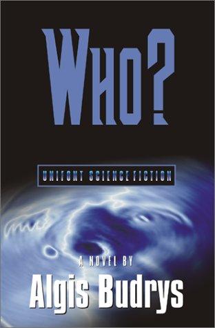 9781587760105: Who?