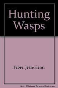 9781587760280: Hunting Wasps