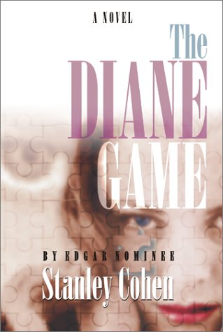 9781587760518: The Diane Game