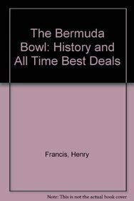 9781587761027: The Bermuda Bowl: History and All Time Best Deals