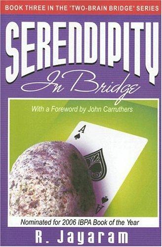 9781587761515: Serendipity in Bridge (Two-brain Bridge)