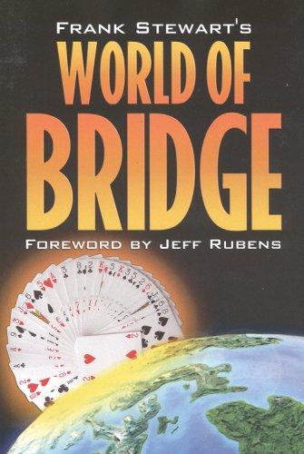 9781587761669: Frank Stewart's World of Bridge