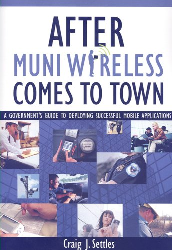 After Muni Wireless Comes to Town: Craig Settles