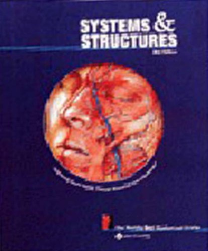 9781587798924: Systems and Structures: The World's Best Anatomical Charts (The World's Best Anatomical Chart Series)