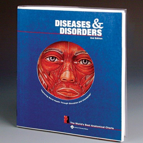Diseases and Disorders: Anatomical Chart Company