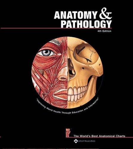 Anatomy and Pathology: Anatomical Chart Company