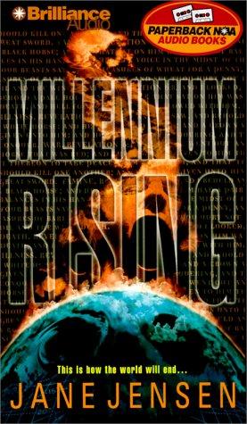Millennium Rising: Jensen, Jane