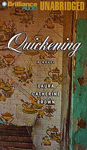 9781587880452: Quickening