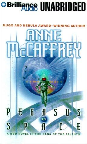 9781587880605: Pegasus in Space (Talents Series)