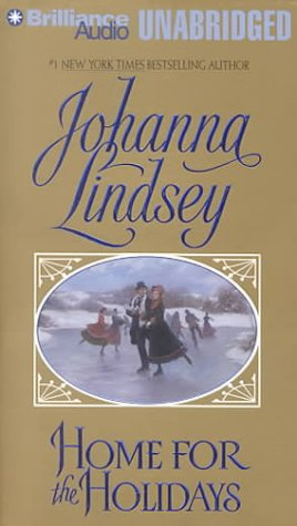 Home for the Holidays: Lindsey, Johanna